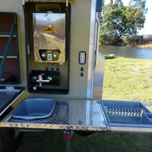 Sundowner 4x4 Off-Road Caravan Gallery Image 10