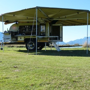 Sundowner 4x4 Off-Road Caravan Gallery Image 29