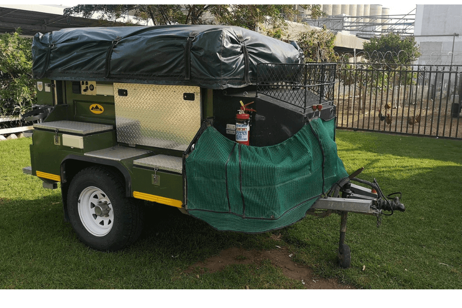 Off Road Trailers For Sale Used >> Top 10 Punto Medio Noticias Secondhand Off Road Camper Trailers