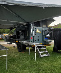 Bushwakka Sundowner EVO Off-Road Camperndowner-EVO-II-Sleeper-4x4-off-road-camping trailers