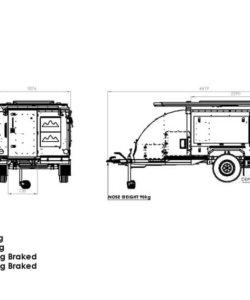 Bushwakka-Sundowner EVO-Off-Road-camper-Trailer-Didiagrams-5